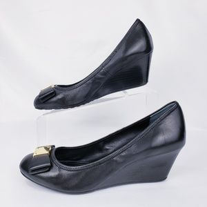 85c39b298e9 Cole Haan Shoes - Cole Haan Women s Tali Grand Bow Wedge